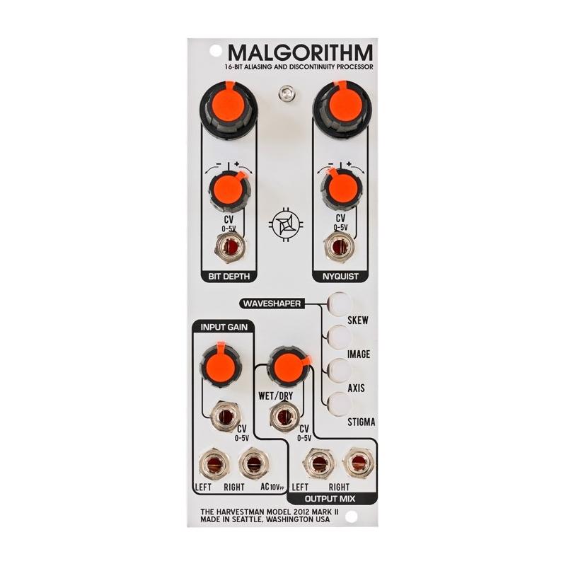 The harvestman malgorithm mkii in vendita da for Case modello artigiano