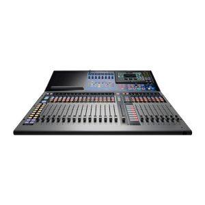 PreSonus StudioLive 24 serie III