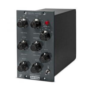 Lindell Audio PEQ-501A