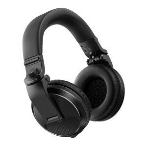 Pioneer HDJ-X5 Black DJ Headphones