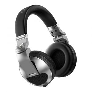 Pioneer HDJ-X10 SIlver DJ Headphones