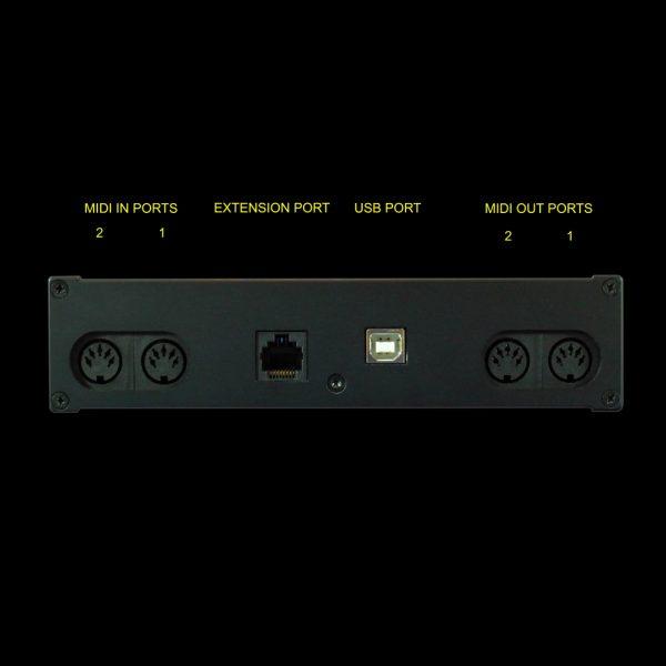 FaderFox PC12 Pot Controller