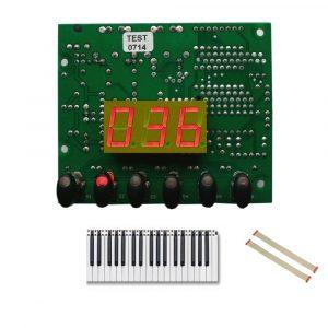 Doepfer MKE v3 + Fatar 37TP/9S Tastiera 3 Ottave + Cable Set