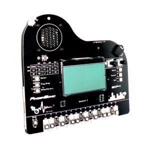 Fingersonic EXP-1