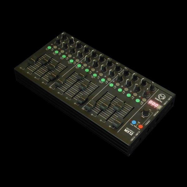 Faderfox MX12 Mix Controller