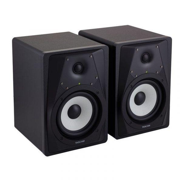 Tascam VL-S5 Coppia Powered Studio Monitor