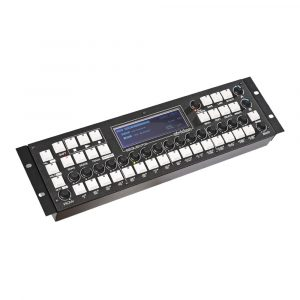 Sequentix CIRKLON con CV-I/O Option Hardware Sequencer
