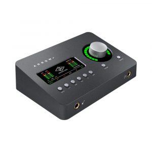 Universal Audio ARROW Thunderbolt 3 Audio Interface UAD DSP