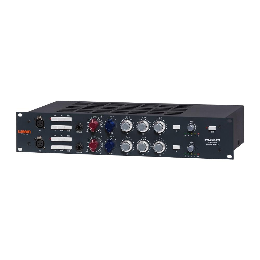 WARM Audio WA-273-EQ