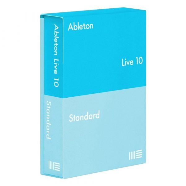 Ableton LIVE 10 Standard Educational