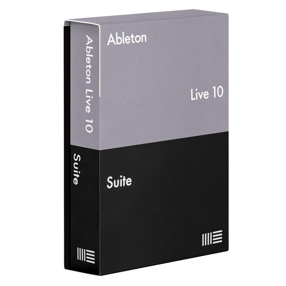 Ableton LIVE 10 Suite Educational