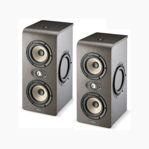Focal Shape Twin (coppia)