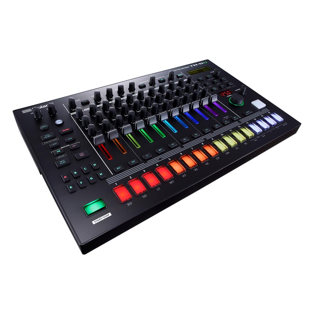 Roland TR-8S Aira Rhythm Performer