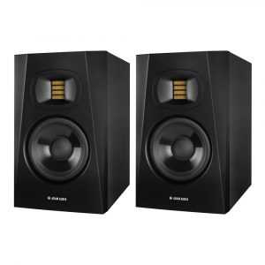 Adam T5V Coppia Studio Monitor