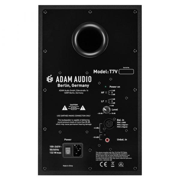Adam T7V Coppia Studio Monitor