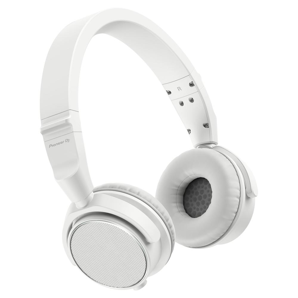 Pioneer HDJ-S7 White