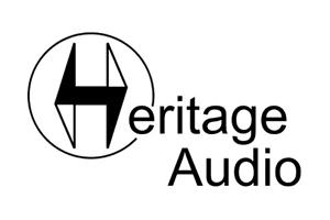 Tutti i prodotti della HERITAGE Audio