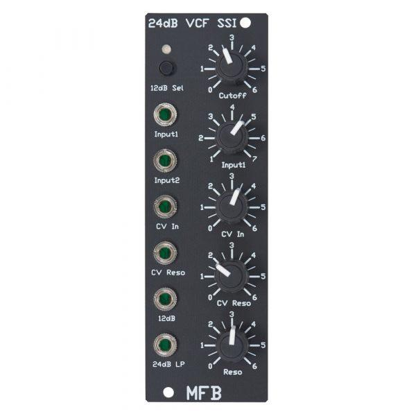 MFB 24dB VCF SSI