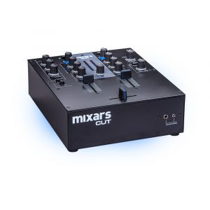 Mixars Cut mk2