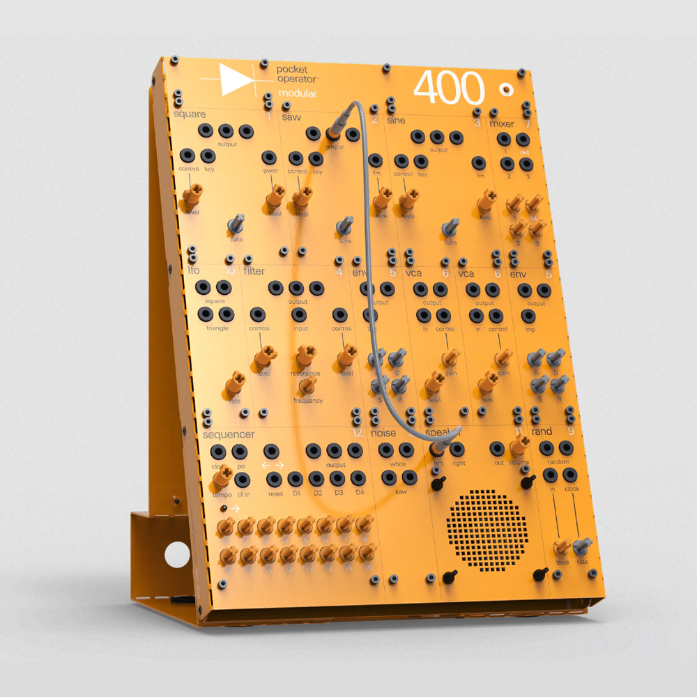 Teenage Engineering Pocket Operator Modular 400 POM-400