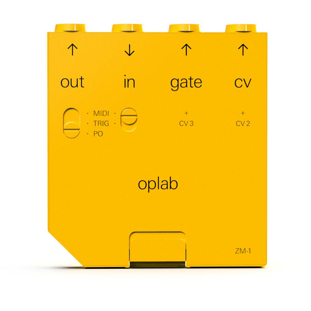 Teenage Engineering OPLab Module per OP-Z