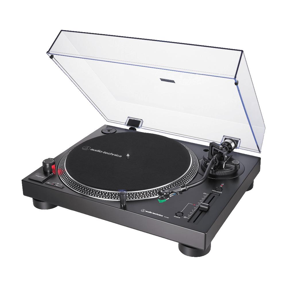 Audio Technica AT-LP120X USB Black