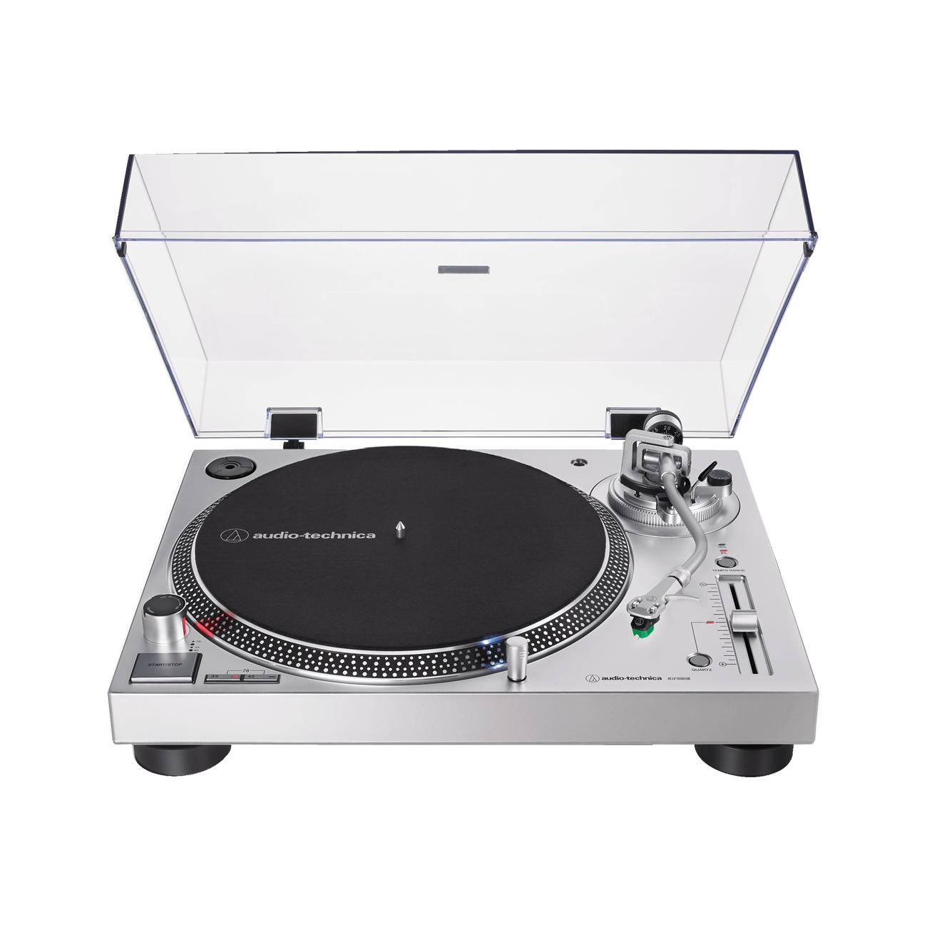 Audio Technica AT-LP120X USB Silver