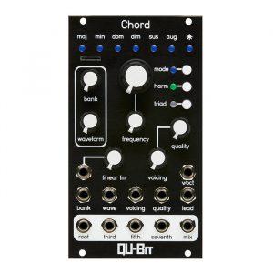 Qu-Bit Electronix Chord v2 black