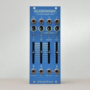 DreadBox Eudemonia (Chromatic series)