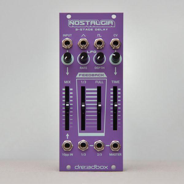 DreadBox Nostalgia (Chromatic series)