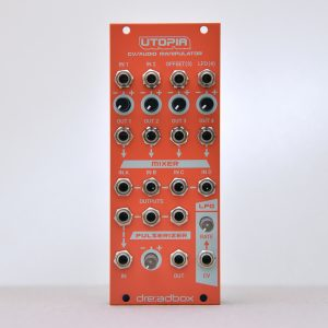DreadBox Utopia (Chromatic series)