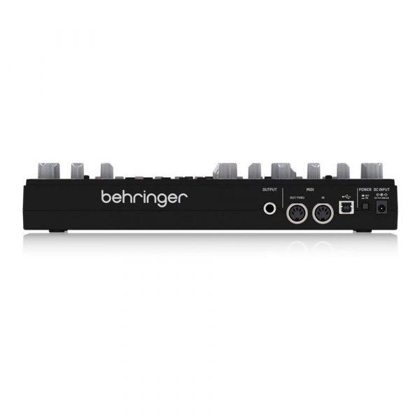 Behringer TD-3-BK Black