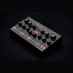 Erica Synths Bassline DB-01 Desktop Box