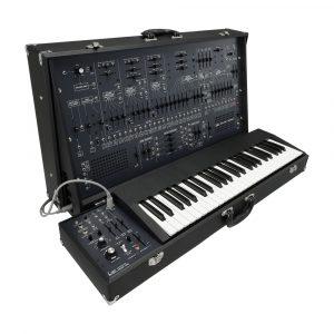 Korg ARP 2600 FS + Keyboard 3620