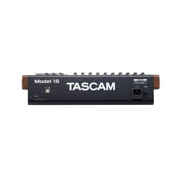 Tascam Model 16