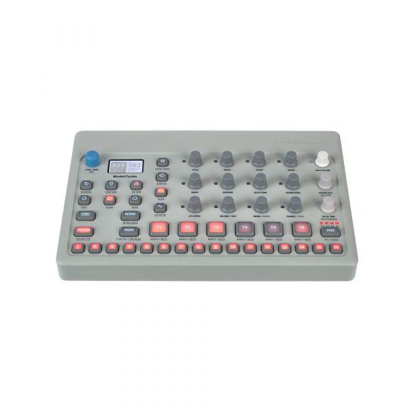 Elektron Model:Samples 6-Track Sampler Groovebox