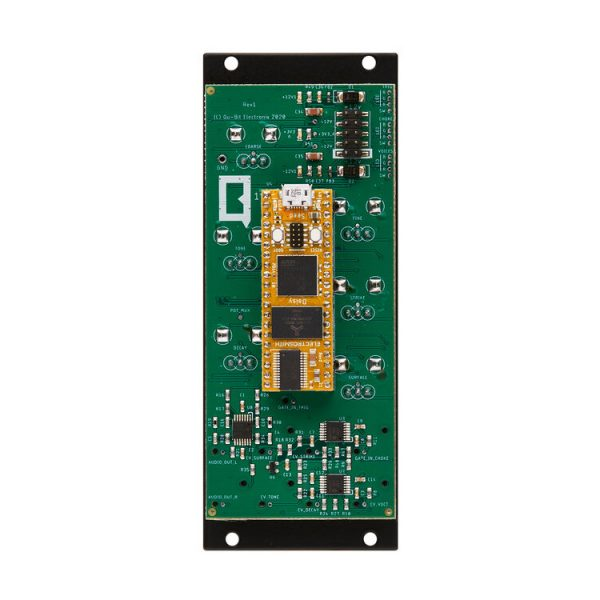 Qu-Bit Electronix Surface