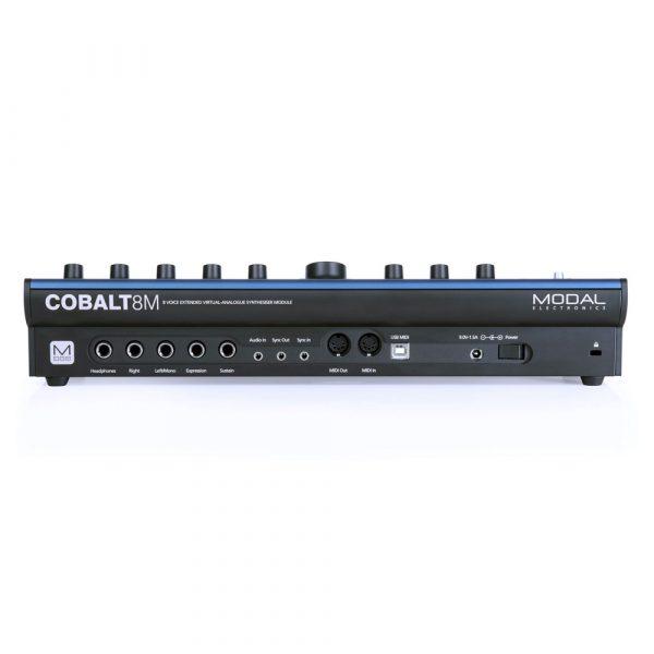 Modal Cobalt 8M