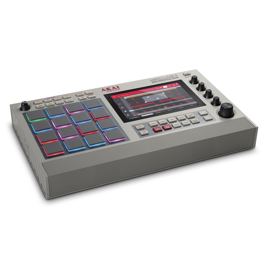 Akai MPC Live 2 Retro Limited Edition